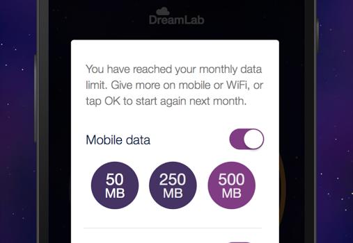 DreamLab Ekran Görüntüleri - 1