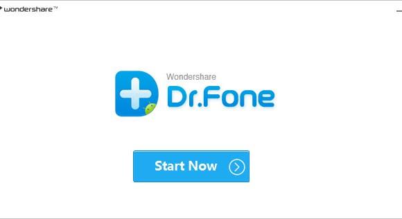 Dr.Fone for Android Ekran Görüntüleri - 7