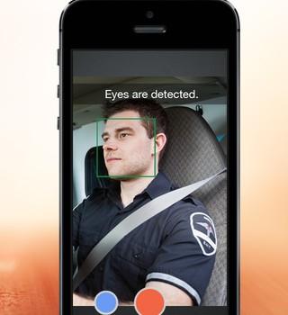 Driver Alarm Ekran Görüntüleri - 1