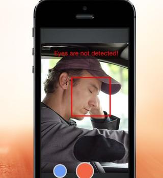 Driver Alarm Ekran Görüntüleri - 2