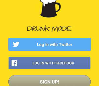 Drunk Mode Ekran Görüntüleri - 1
