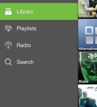 DS Audio Ekran Görüntüleri - 2