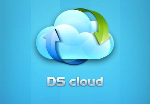 DS Cloud Ekran Görüntüleri - 1
