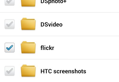 DS Cloud Ekran Görüntüleri - 3