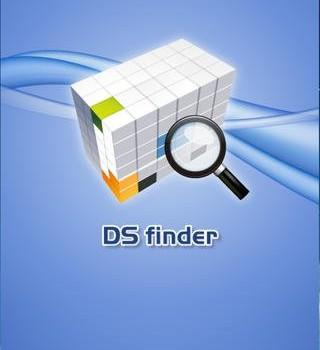 DS Finder Ekran Görüntüleri - 1