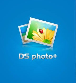 DS Photo+ Ekran Görüntüleri - 1