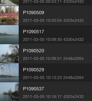 DS Photo+ Ekran Görüntüleri - 5