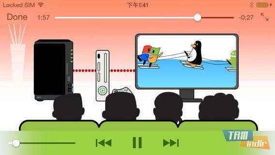 DS Video Ekran Görüntüleri - 1