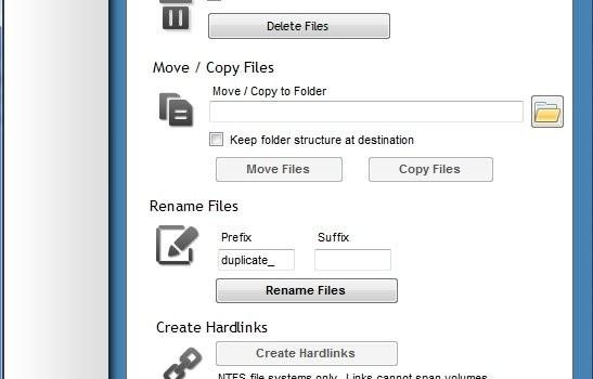 Duplicate Cleaner Free Ekran Görüntüleri - 1