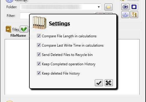 Duplicate File Lord Ekran Görüntüleri - 1