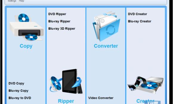 DVDFab HD Decrypter Ekran Görüntüleri - 3