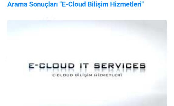 E-Cloud Video Ekran Görüntüleri - 5