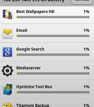 Easy Battery Saver Ekran Görüntüleri - 2