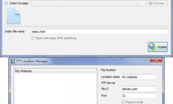 Easy HTML5 Video Ekran Görüntüleri - 3