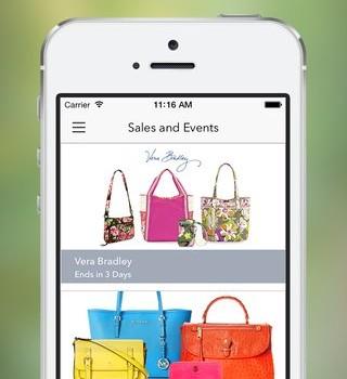 eBay Fashion Ekran Görüntüleri - 1