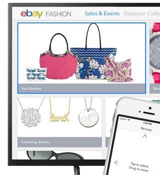 eBay Fashion Ekran Görüntüleri - 2