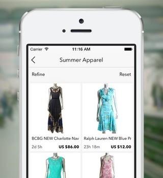 eBay Fashion Ekran Görüntüleri - 3