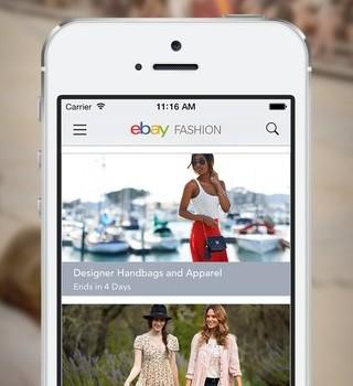eBay Fashion Ekran Görüntüleri - 5