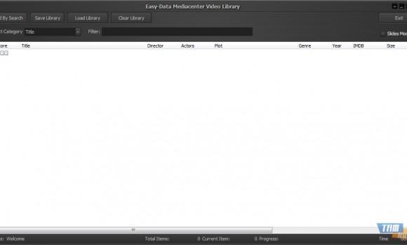 EDM2014 Video Library Ekran Görüntüleri - 1