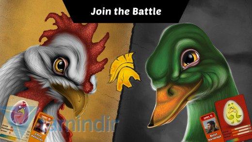 Egg Fight Ekran Görüntüleri - 4