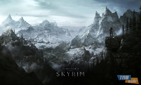 Elder Scrolls V Skyrim Duvar Kağıtları Ekran Görüntüleri - 1