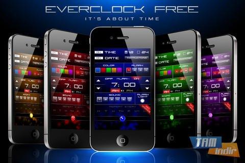 Everclock Free Ekran Görüntüleri - 1