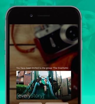 everyStory Ekran Görüntüleri - 3