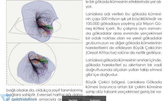 Evrim Ağacı Ekran Görüntüleri - 5