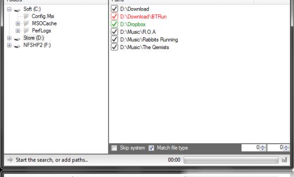 Exact Duplicate Finder Ekran Görüntüleri - 1