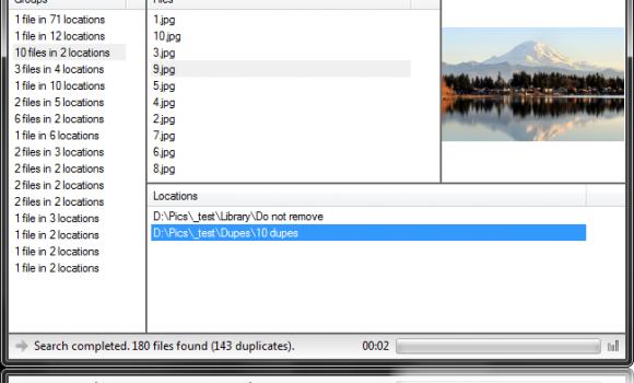 Exact Duplicate Finder Ekran Görüntüleri - 2
