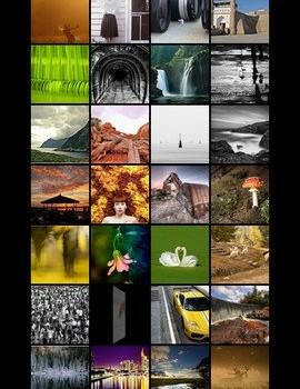 Explore Flickr Ekran Görüntüleri - 3