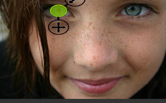 Eye Color Changer Ekran Görüntüleri - 4