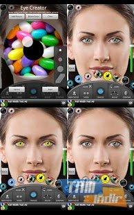 Eye Color Studio Ekran Görüntüleri - 3