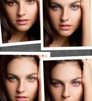 Eye Colorizer Free Ekran Görüntüleri - 5
