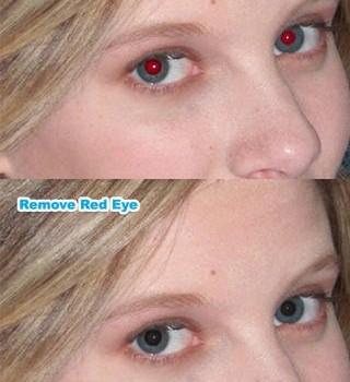 Eye Colorizer Free Ekran Görüntüleri - 1