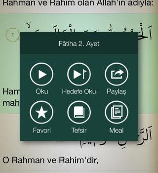 Ezan Vakti / Kur'an-ı Kerim Pro Ekran Görüntüleri - 1