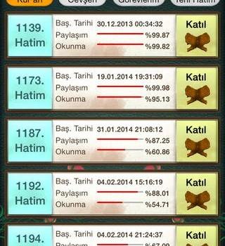 Ezan Vakti / Kur'an-ı Kerim Pro Ekran Görüntüleri - 3
