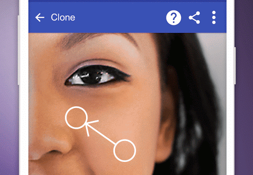 Face Editor Ekran Görüntüleri - 2