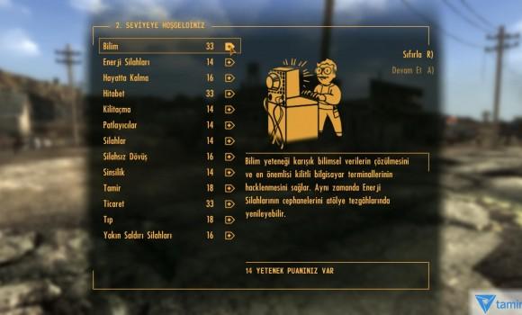 Fallout: New Vegas Türkçe Yama Ekran Görüntüleri - 5