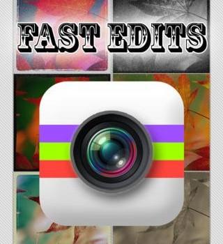 Fast Edits Ekran Görüntüleri - 5