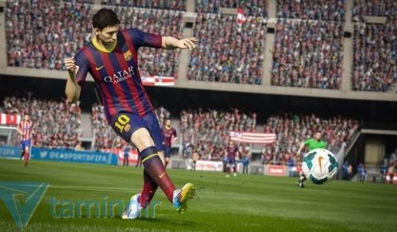 FIFA 15 Ekran Görüntüleri - 5