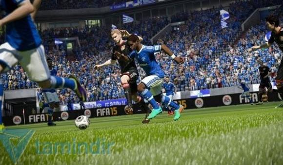 FIFA 15 Ekran Görüntüleri - 3