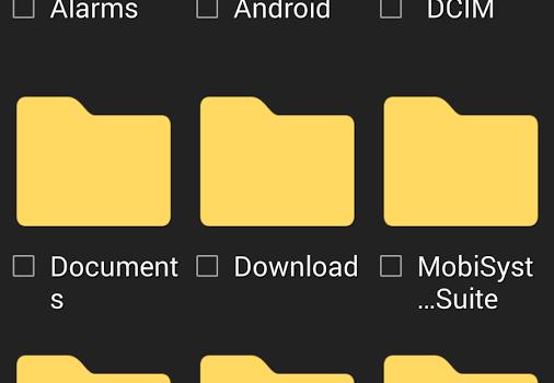 File Commander Ekran Görüntüleri - 1