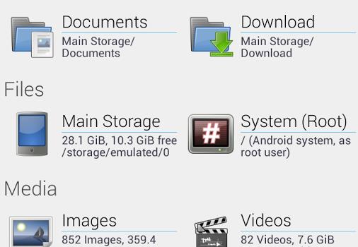 File Explorer Ekran Görüntüleri - 2