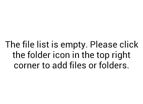 File Hide Expert Ekran Görüntüleri - 1