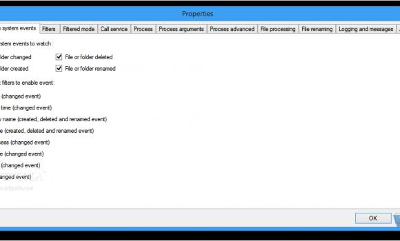 File Watcher Simple Ekran Görüntüleri - 1