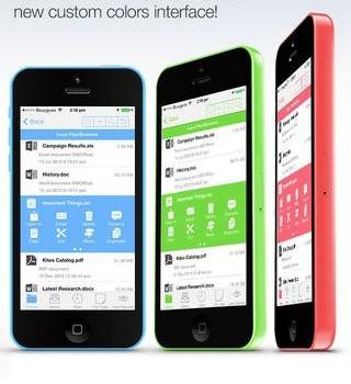 FileApp Ekran Görüntüleri - 3
