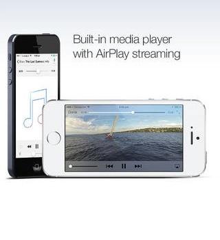 FileApp Ekran Görüntüleri - 1