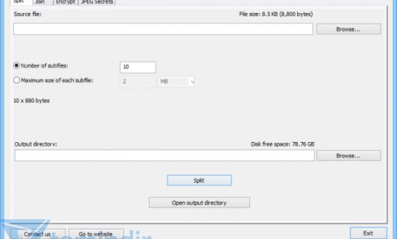 FileFriend Ekran Görüntüleri - 1