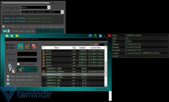 FileMax Ekran Görüntüleri - 2